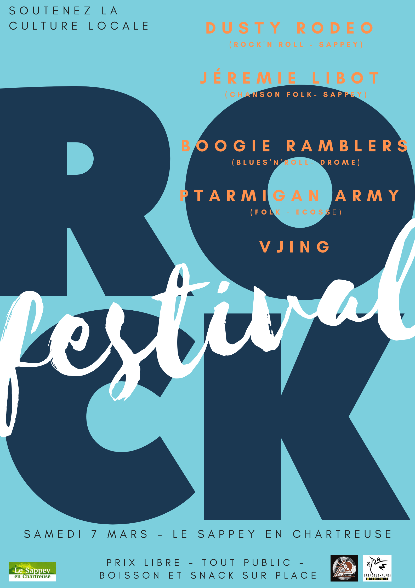 YOZAA Prod fait son festival